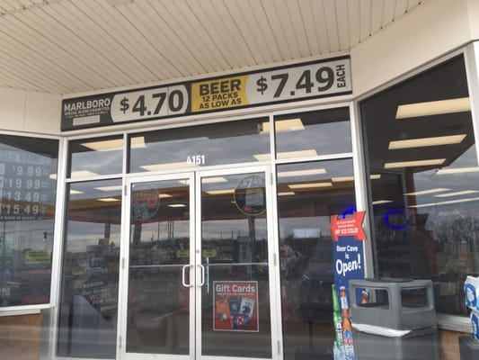 Circle K 4151 Airline Dr Bossier City, LA Convenience Stores - MapQuest