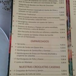 Casa miguela 19 photos spanish calle picasso 79 - Los baltazares ...