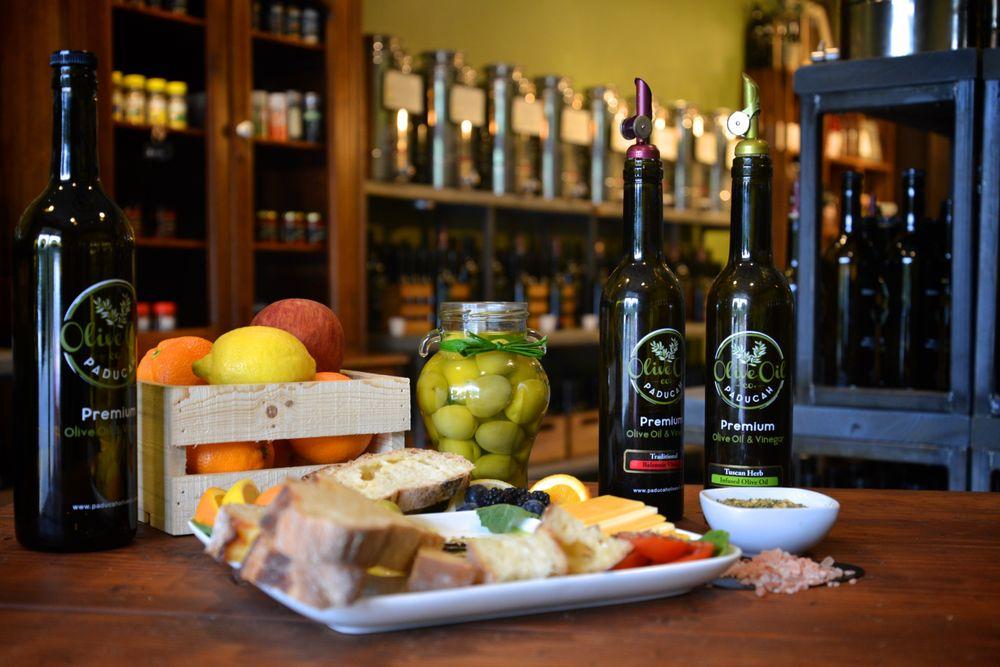 Paducah Olive Oil: 2867 N Friendship Rd, Paducah, KY