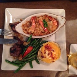 Red Parka Steakhouse & Pub - 45 Photos & 157 Reviews - American ...