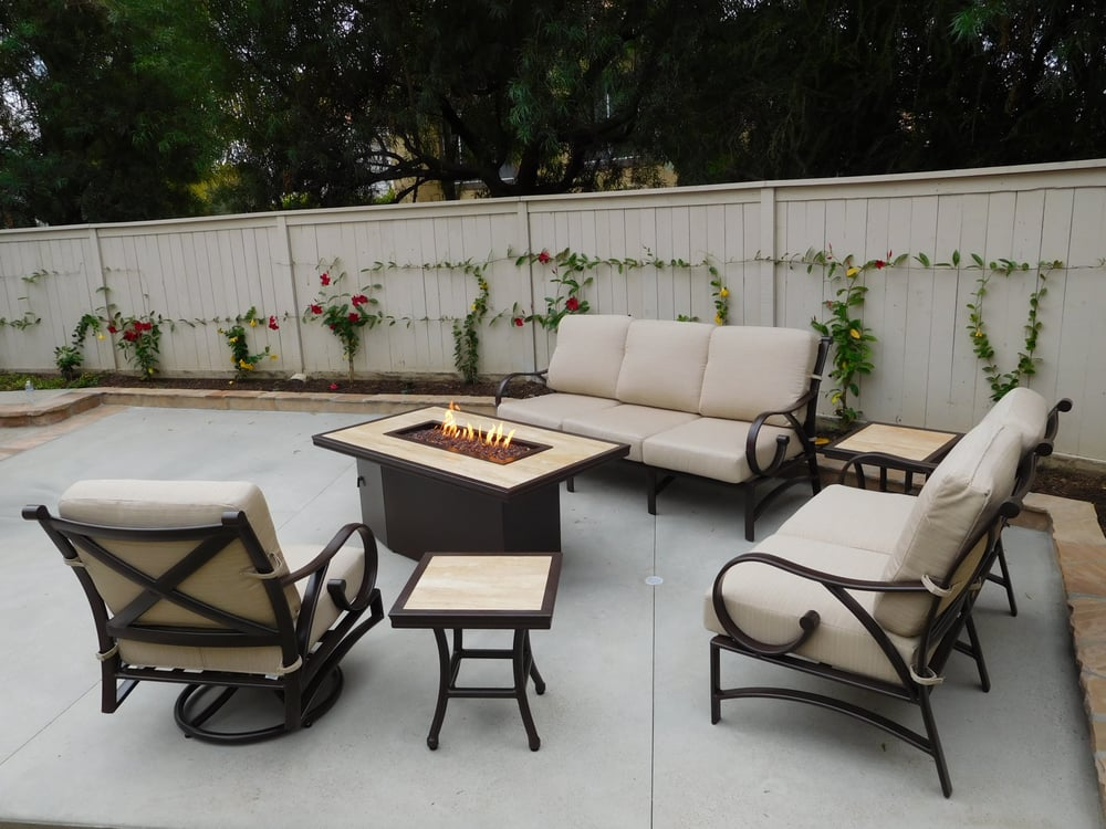 Elegant Photo Of Patio Outlet   Orange, CA, United States