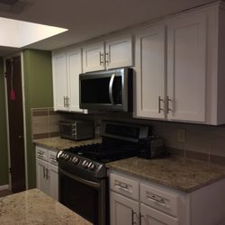Admirable Kitchen Tune Up 36 Photos Refinishing Services 1310 Interior Design Ideas Gentotryabchikinfo