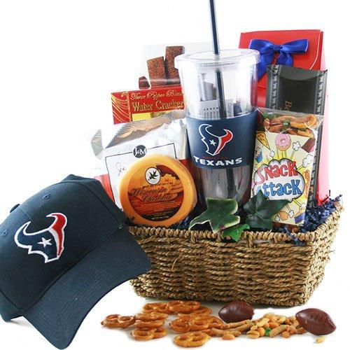 Texans Gift Basket Yelp