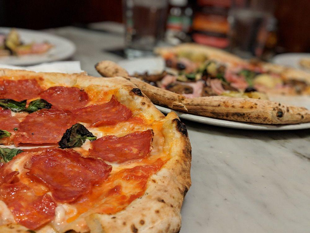 Fuoco Pizzeria Napoletana