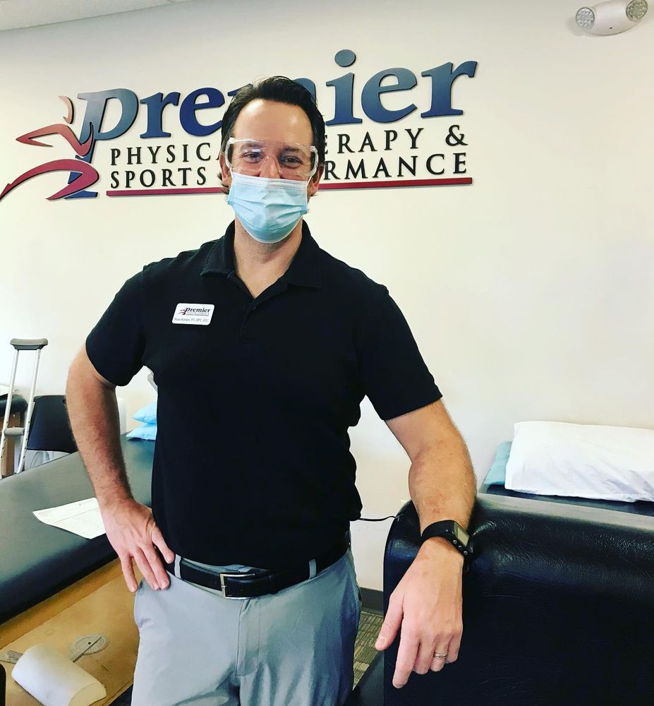 Premier Physical Therapy & Sports Performance: 108 Broadkill Rd, Milton, DE