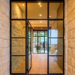 Photo of Durango Doors - Austin TX United States. Millennium Door with Sidelight & Durango Doors - 14 Reviews - Door Sales/Installation - 2112 Rutland ...