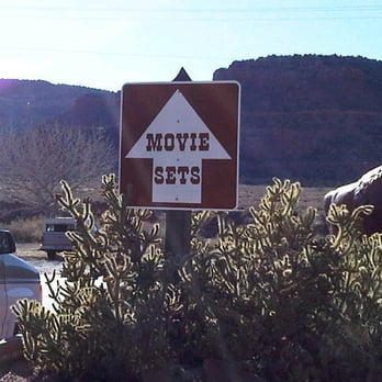 Kanab Utah Little Hollywood Tour