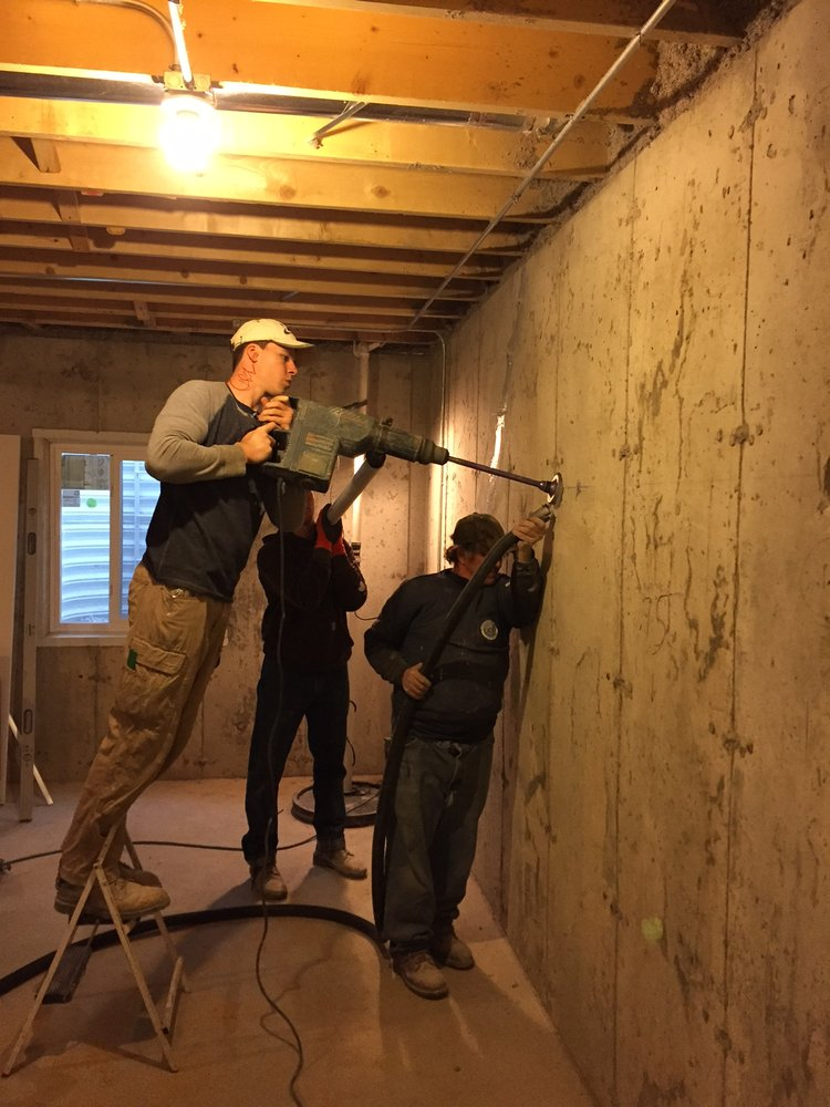 Davis Concrete Correctors: 325 Cleveland St, Spring Valley, IL