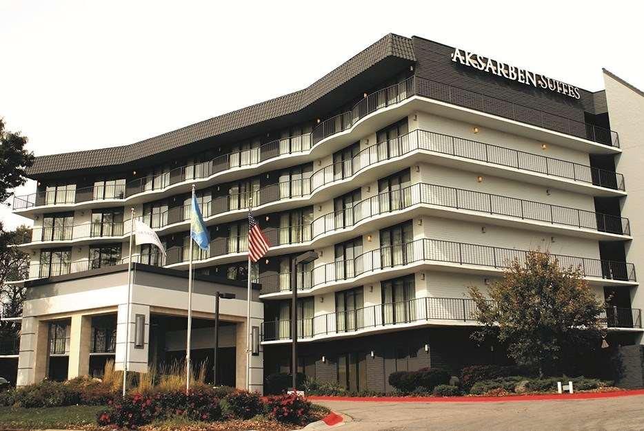 Aksarben Suites Trademark Collection