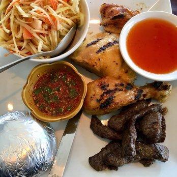 Thai Food Hillhurst