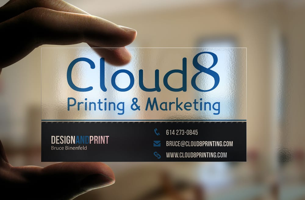 Cloud 8 Printing