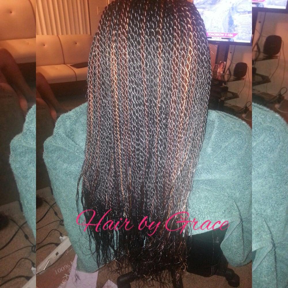 Hair Braiding Long Beach Ca