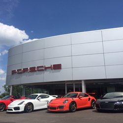 Porsche Warrington - 12 Reviews - Car Dealers - 1607 Easton Rd ...