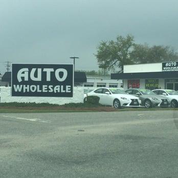Auto Wholesale 12 Photos 12 Reviews Car Dealers 6003 Market