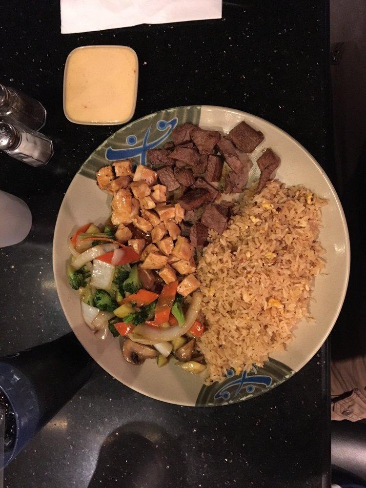 Kobe Japanese Steakhouse: 2620 Fort Campbell Blvd, Hopkinsville, KY