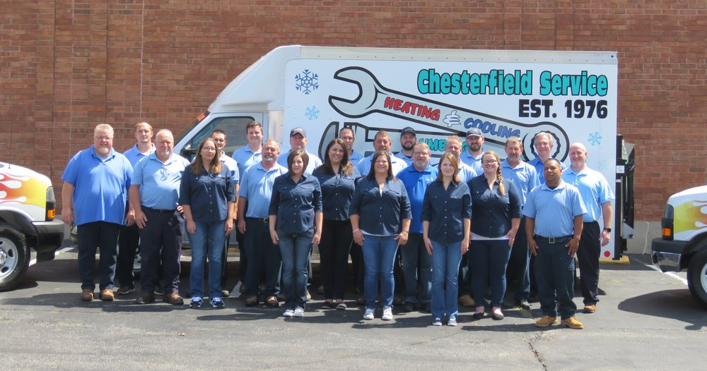 Chesterfield Service: 245 Chesterfield Industrial Blvd, Chesterfield, MO