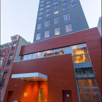 Photo Of Edge Hotel New York Ny United States Outside The