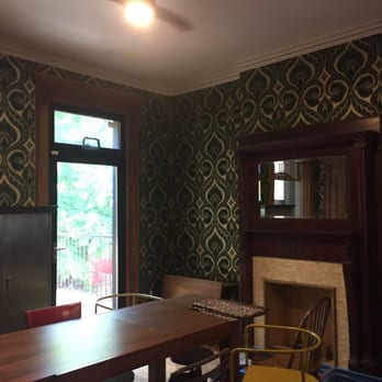 Photo Of 3rd Generation Wallpaper Company
