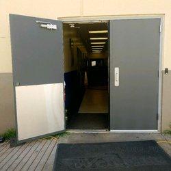 Photo Of Tu0026M Commercial Door Repair   Dallas, TX, United States. Door  Installation