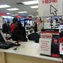 Office Depot CLOSED 21 Reviews Office Equipment 1441