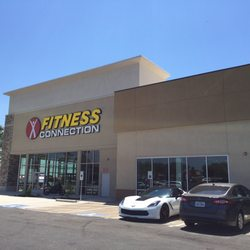 Fitness connection mesquite tx