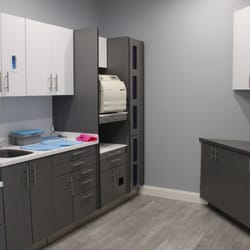 Photo Of Sunshine Pediatric Dentistry   Yorba Linda, CA, United States.  Sterilization Area