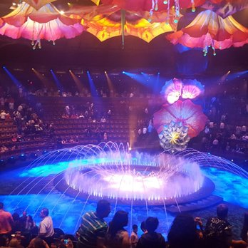 Le Reve - The Dream - 1720 Photos & 1199 Reviews - Performing Arts ...