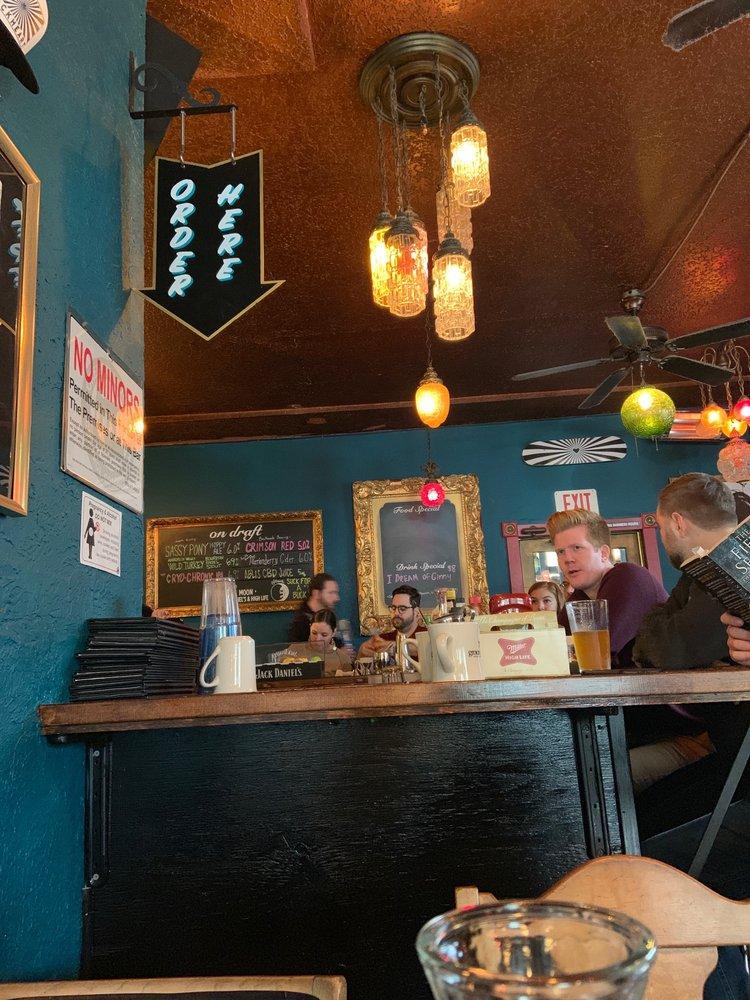 Blackheart - Order Food Online - 143 Photos & 111 Reviews - Bars