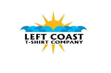 Left Coast T Shirt Company