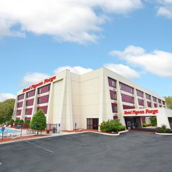 Photo Of Hotel Pigeon Forge Inn Suites Tn United States