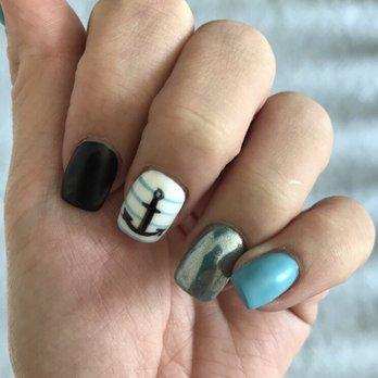 Perfection Nails 213 Photos 16 Reviews Nail Salons 1459