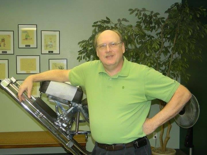 Chiropractic of Malakoff: 815 E Royall Blvd, Malakoff, TX
