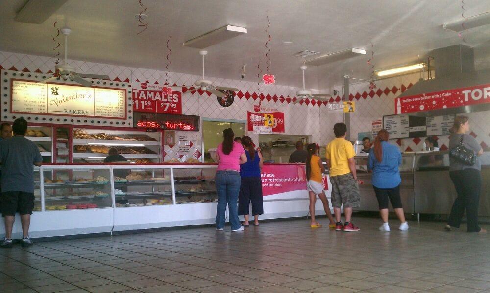 Valentine S Bakery Yelp