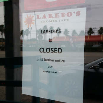 Laredo S Tex Mex Cafe Seabrook Tx