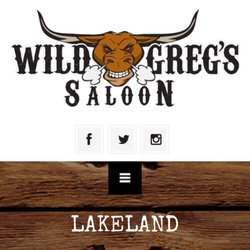 wild gregs saloon bars 4951 us hwy 98 n lakeland fl phone