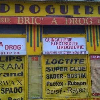 Bric a drog lyon