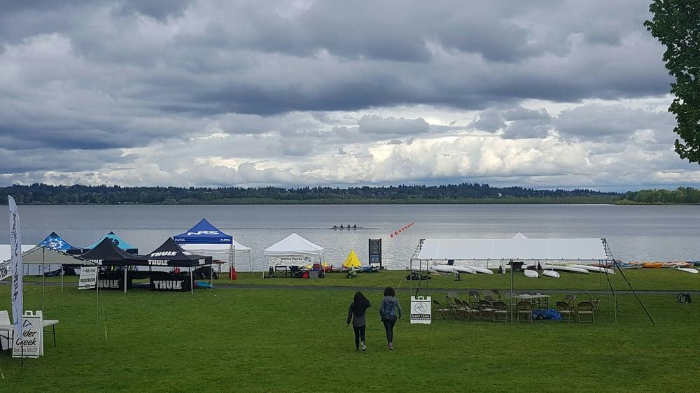 Lake Vancouver