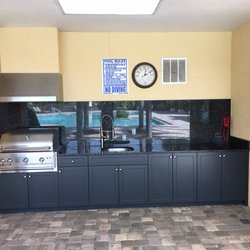 Photo Of Elite Outdoor Kitchens And Design Sarasota Fl United States