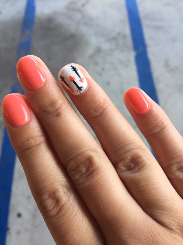 Greatest Nails and Spa: 469 S Associated Rd, Brea, CA