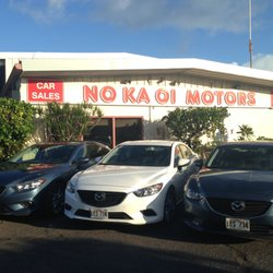 Photo Of Maui Car Rentals U0026 No Ka Oi Motors   Kahului, HI, United