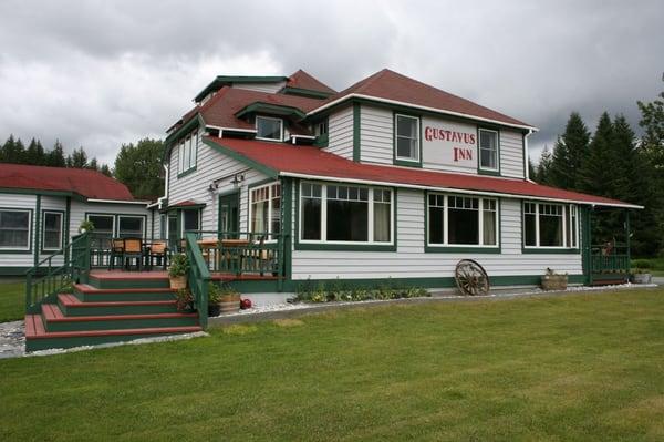 Photo For Gustavus Inn At Glacier Bay