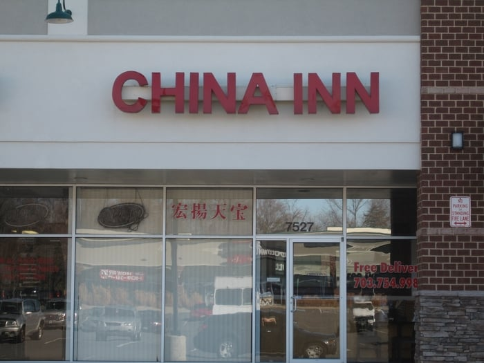 Chinese Food Somerset Crossing