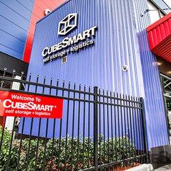 Photo Of Cubesmart Self Storage Long Island City Ny United States