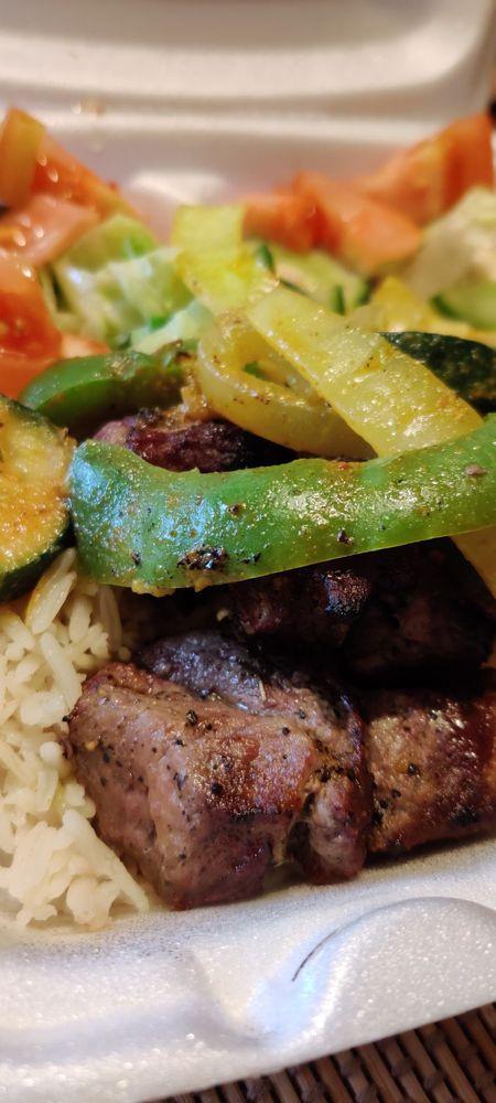 Elbasha Mediterranean Grill & Hookah