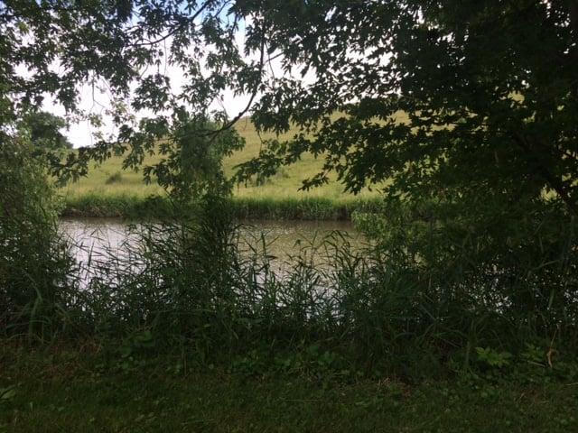 Blackhawk Memorial Park: 2995 County Trunk Y, Woodford, WI