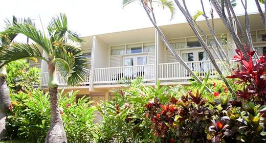Beachwalk Student Suites