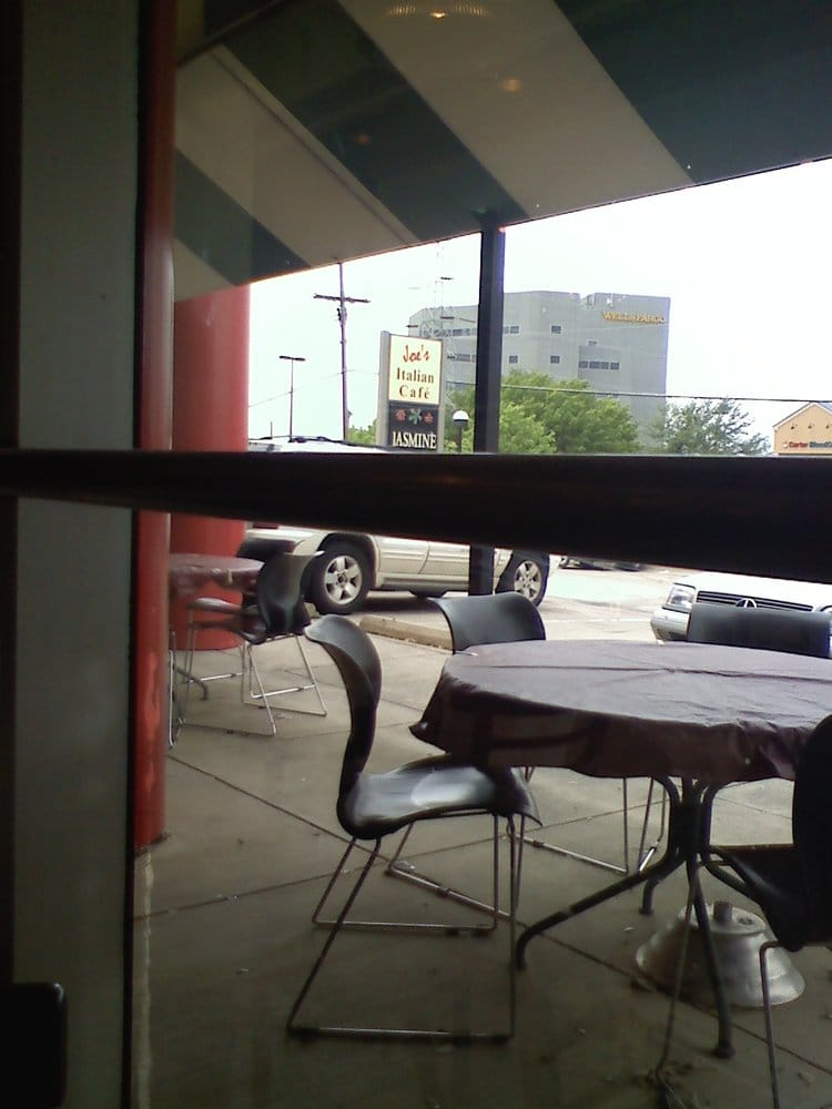 Joe S Italian Cafe Addison Tx