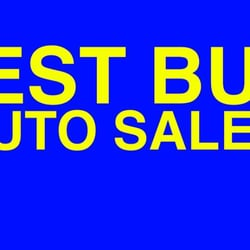 Best Buy Auto Sales Closed Car Dealers 1921 N Broadway