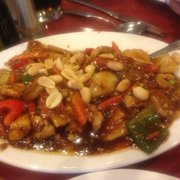 Sweet And Photo Of Dot Wo Chinese Restaurant Edmond Ok United States