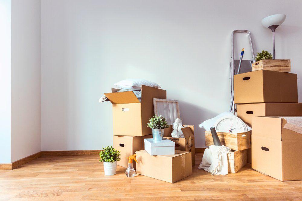Help U Move